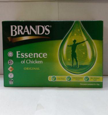 brand's 6x70g