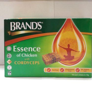 brand's cordyceps 6x70g