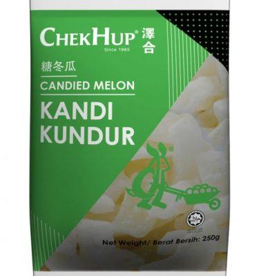 chekhup冬瓜糖